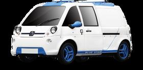 미아 전기자동차 미아 블루스타 (1세대)