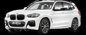 BMW X3 플러그인 하이브리드 (3세대)