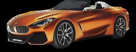 BMW Z4 (콘셉트)