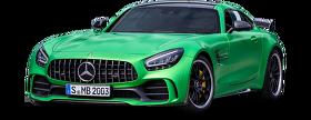 벤츠 AMG GT R F/L (1세대)