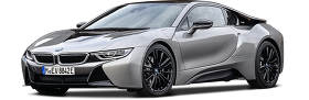 BMW i8 쿠페 F/L (1세대)