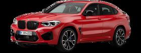 BMW X4 M (2세대)