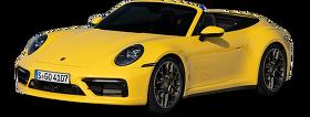 포르쉐 911 카레라 카브리올레 (8세대)