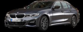 BMW 3시리즈 플러그인 하이브리드 세단 (7세대)