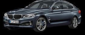 BMW 3시리즈 그란 투리스모 (1세대)