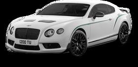 벤틀리 컨티넨탈 GT3-R 쿠페 (2세대)
