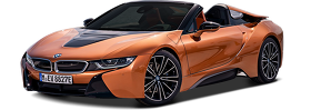 BMW i8 로드스터 F/L (1세대)