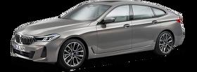 BMW 6시리즈 그란투리스모 F/L (4세대)