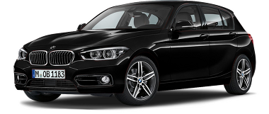 BMW 1시리즈 해치백 F/L (2세대)