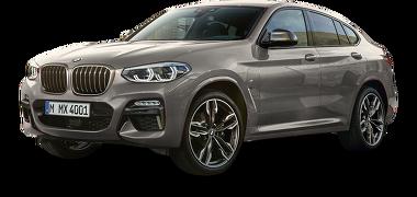 BMW X4 (2세대)