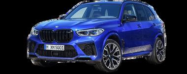 BMW X5 M (4세대)