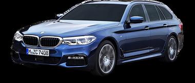BMW 5시리즈 투어링 (7세대)