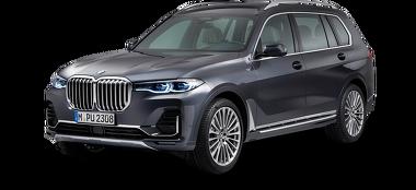 BMW X7 (1세대)