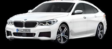 BMW 6시리즈 그란 투리스모 (4세대)