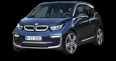 BMW i3 F/L (1세대)