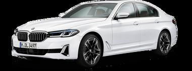 BMW 5시리즈 세단 F/L (7세대)