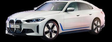 BMW i4 (1세대)