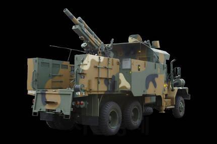 내년부터 추진될 예정이던 보병연대의 보병여단화 작업이 보병여단 직할 포병대의 주무기인 105mm 자주곡사포. 도입 예산 미반영으로 차질을 빚을 것으로 우려된다.