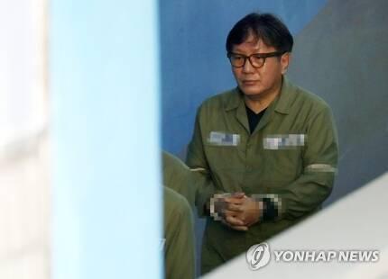 송성각 전 한국콘텐츠진흥원장 [연합뉴스 자료사진]
