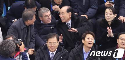 2018.2.10/뉴스1 © News1 허경 기자