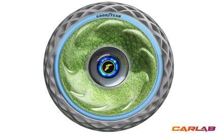 굳이어 '옥시즌 컨셉트(Oxygene Concept)'