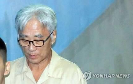 이윤택 전 연희단거리패 예술감독(사진=연합뉴스)