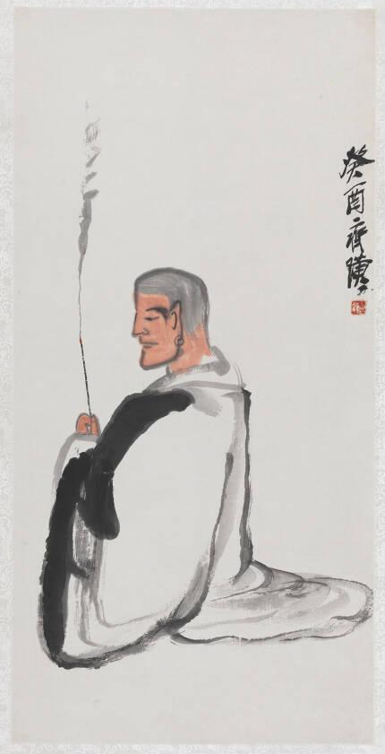 분향승(치바이스)/예술의전당 제공