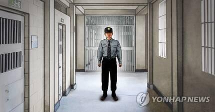 양심적병역거부 '대체역' 36개월 교도소 복무로 확정(PG) [이태호 제작] 사진합성·일러스트
