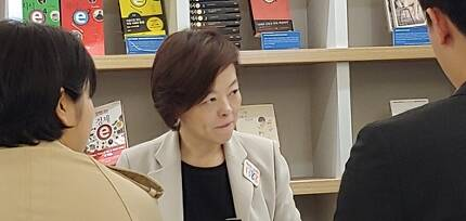 진선미 여성가족부 장관 촬영 양정우