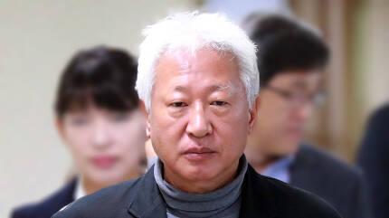 연세대 류석춘 교수 [사진=연합뉴스]