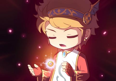 [메이플스토리] 역대 최강의 인간 마법사이자 드래곤 마스터, 프리드의 이야기