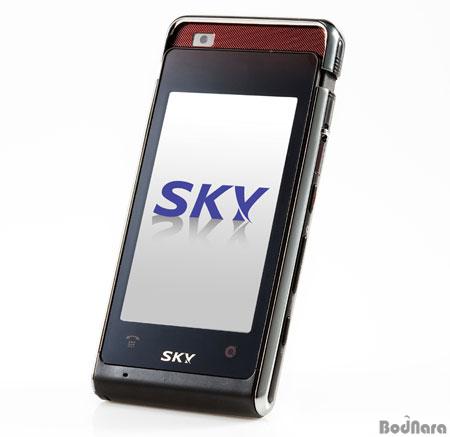 과거에 슬라이드폰 어떤거 쓰셨나요?