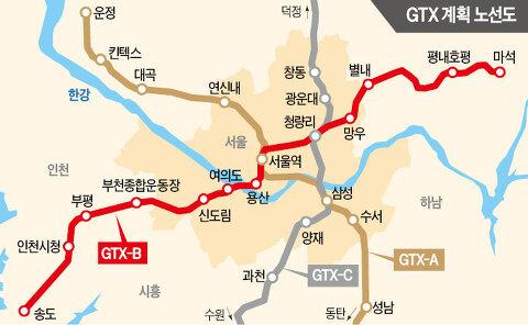 서울의 4대 교통 중심지 위엄 . JPG