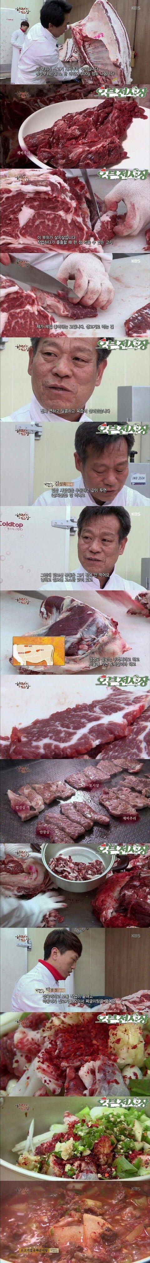 전문가가 고른 소고기 맛있는 부위.JPG