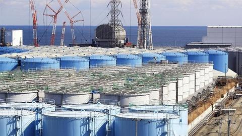 후쿠시마 오염수 100만톤 바다로? 정부 적극 대응방침(有)