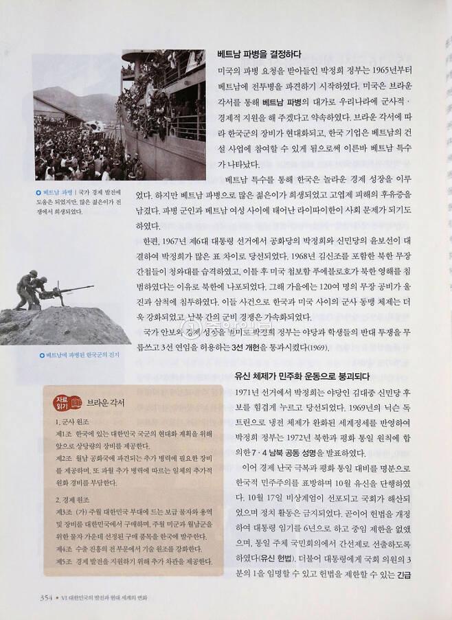▲ 박정희 정부·유신 평가 / 리베르