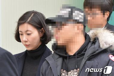 배우 성현아.씨 2014.11.27/뉴스1 © News1 김영진 기자