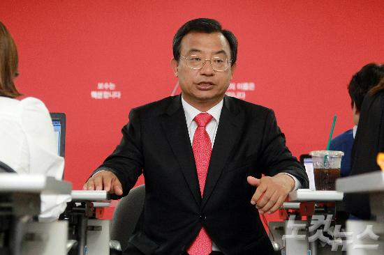 새누리당 이정현 의원 (사진=윤창원 기자/자료사진)