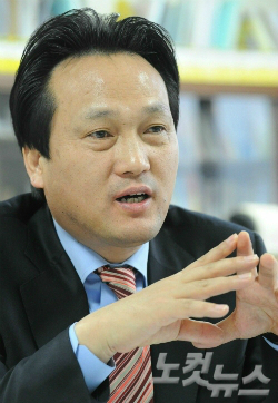 더불어민주당 안민석 의원 (사진=자료사진)