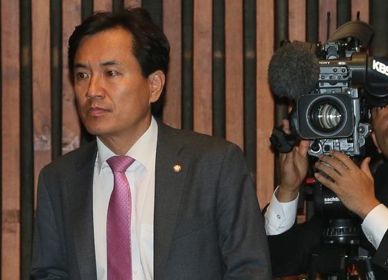 김진태 새누리당 의원/사진=뉴스1
