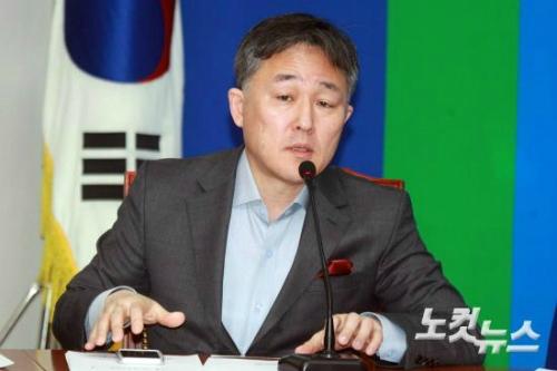 더불어민주당 표창원 의원 (사진=윤창원 기자/자료사진)