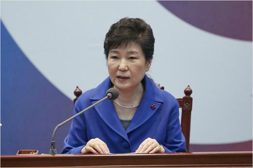 박근혜 대통령 (사진=청와대 제공/자료사진)