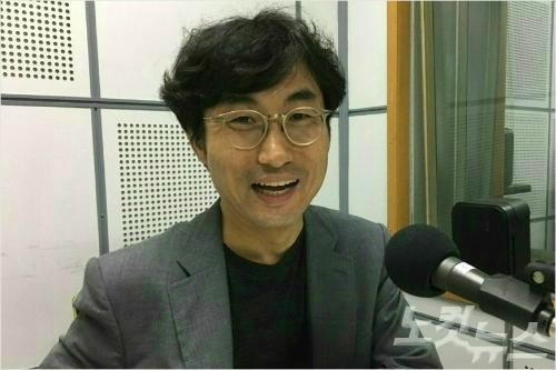 이택광 교수 (사진=시사자키 제작팀)