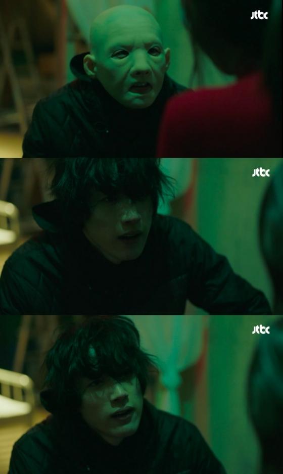 /사진=JTBC '힘쎈여자 도봉순' 방송화면 캡처