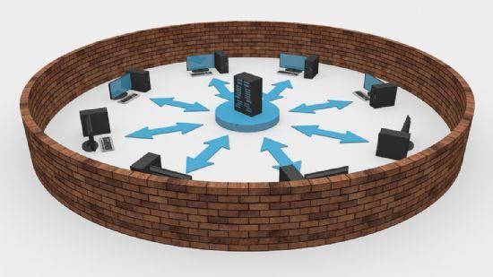 어떤 업종이든 인터넷을 통해 접근 가능한 모든 인프라의 데이터를 보호하는 것은 중요하다. 다만 전자상거래, 금융, 의료, 공공 등 일반적으로 중요도가 더 높다고 볼만한 영역이 존재하는 것도 사실이다. [사진=Pixabay]