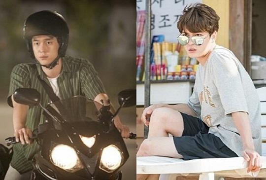 /사진=KBS 2TV '최강 배달꾼', '맨홀'