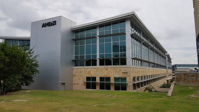AMD 오스틴 R&D 센터