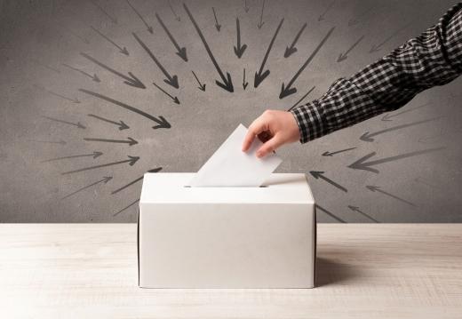 대선 결과, 대선 투표율, 프랑스 마크롱 (사진=포토리아)
