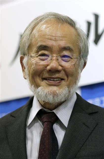 오스미 요시노리 일본 도쿄공업대 명예교수EPA 연합뉴스