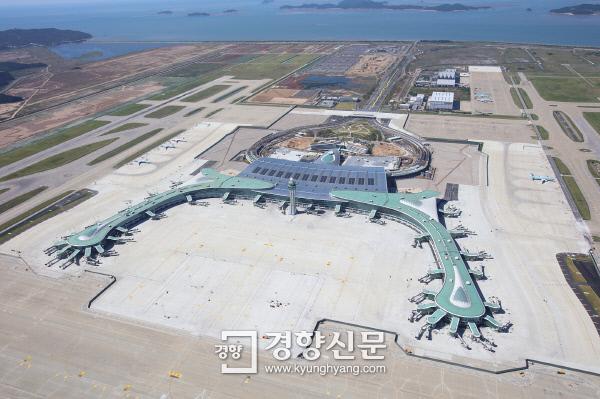 내년 1월 18일 개장할 인천공항 제2여객터미널 모습|인천국제공항공사 제공